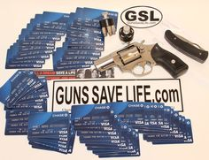 Great story!!!!! 'Guns Save Life' Uses Chicago Buyback to Send Kids to NRA Gun Camp