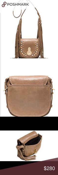 Spotted while shopping on Poshmark: STUART WEITZMAN CROSS BODY BAG! #poshmark #fashion #shopping #style #Stuart Weitzman #Handbags
