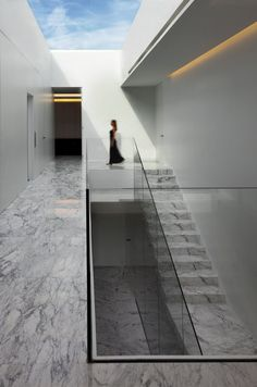 Aluminium House by Fran Silvestre Arquitectos 08