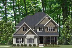 House Plan 898-17