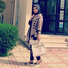 Hijab Daily Styles