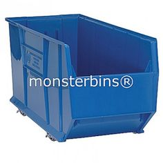 Medical Bins & Storage Containers Narcotics