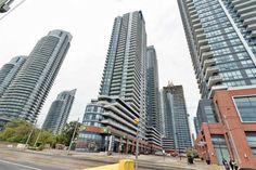 2212 Lakeshore Boulevard Lph07, Toronto, Ontario