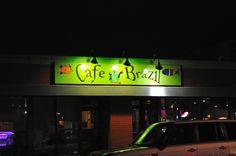 cafe brazil  in denver