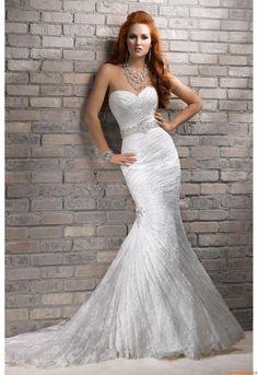 Vestidos de noiva Maggie Sottero Arabella Divina