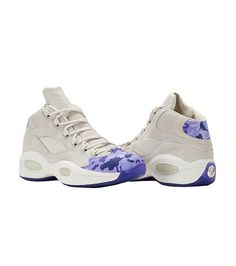 e625822806ea22 Reebok - Sneakers - Question Mid Camron. Che Quartez · Dope Kicks
