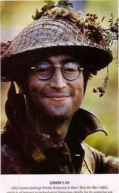 Image result for boina john lennon