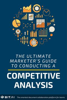What is Competitive Analysis? Learn How To Write It Small Business Quotes, Small Business Resources, Business Travel, Business Tips, Edge Quotes, Sales And Marketing, Media Marketing, Write Your Own Story, Small Business Organization