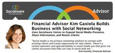 Great case study from Socialware