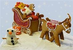 http://www.partyideasuk.co.uk/library/cakes/gingerbread/gingerbread-sleigh-and-reindeer.aspx
