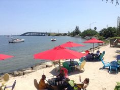 10 Florida Restaurants Right On The River That You're Guaranteed To Love