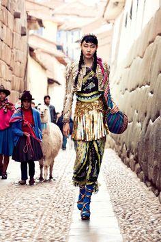 Vogue Korea - Alexander Neumann