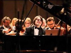 "Audio: Daniil Trifonov with Howard Shelley - F. Chopin Concerto No.2 Op. 21. International Music Festival ""Chopin and his Europe""  Witold Lutosławski Studio of the Polish Radio  29 August 2011"