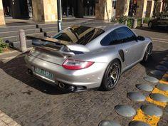 Porsche 997 GT2 R EVOMS 775
