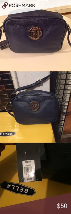 Tommy Hilfiger crossbody bag new with tag Brand new with tags Tommy Hilfiger crossbody bag Tommy Hilfiger Bags Crossbody Bags