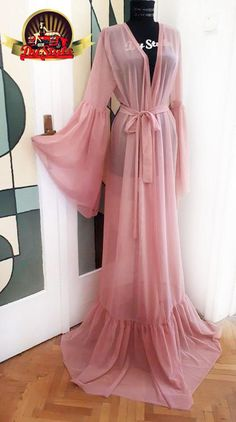 244cabd7ca 66 Best Amazing Dressing Gowns/Sexy Feather Robes/Lingerie images in ...