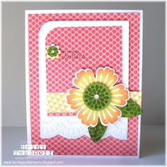 Two Happy Stampers: FREE TUTORIALS