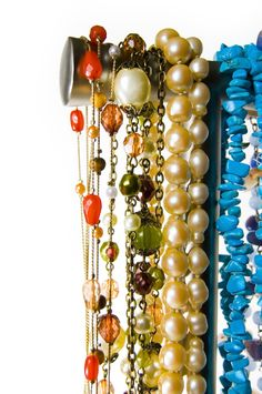 Impress your friends with 10 quirky facts about pearls #Pearls #Jewelry