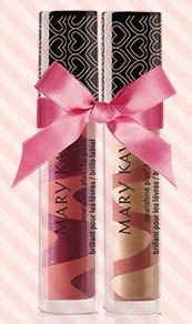 Mary Kay Limited-Edition Beauty that Counts Lip Gloss