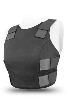 BitePRO™ Front Only Body Armour