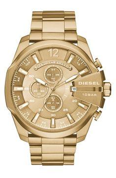 09af90362f3 40 Best Diesel Watches for Men images