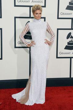 Paris Hilton love this dress