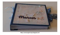 COSUCAS CUCAS el scrapbook por annunagar : bebé