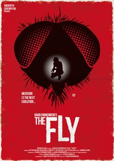 The Fly. Halloween's Red Collection on Behance
