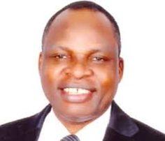 Rev. Okoye urges Buhari to make anti-graft war total
