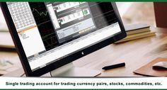 http://www.ifcmarkets.com/en/cfds/single-trading-account?utm_content=bufferd2ee2&utm_medium=social&utm_source=pinterest.com&utm_campaign=buffer Single trading account is a set of brokerage services that allow a client to trade on multiple segments using only one single account