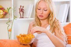 Veja como sua alimentação pode te deixar deprimido!