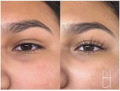 Eyelash Extensions Classic, Eyelash Lift, Body Waxing, Natural Facial, Salon Services, Longer Eyelashes, Aesthetic Hair, Videos, Brows