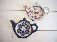 ポーランド陶器、小さいアイテム入荷しました~!の画像 | カフェ&雑貨 MARKT