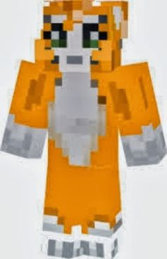 a pictture of stampy long nose   Stampylongnose