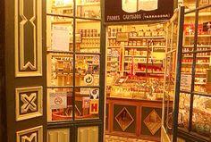 La tienda de ultramarinos más antigua de España