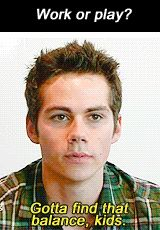 16 Reasons Dylan OBrien Is The Dork Of Your Dreams. His smile is the best thing ever