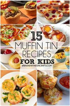 5 must try sanjeev kapoor recipes for kids kid recipes for kids 15 muffin tin recipes for kids forumfinder Image collections