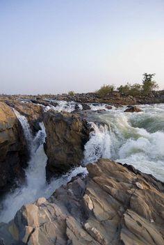 Rakaganda Waterfall