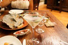 Pitiona Martini- Pitiona Restaurante in Oaxaca