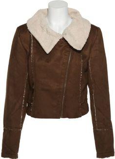 POETRY CLOTHING Suedette Plush Raw Edge Jacket,BRN,S POETRY CLOTHING http://www.amazon.com/dp/B00NVNVJAS/ref=cm_sw_r_pi_dp_TUZiub04CZVNM