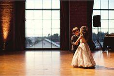 cute couples! kids dancing