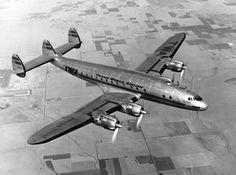 Diseñado para la TWA con el nombre de Excalibur A, el L-049 tuvo que retrasar su bautismo comercial a causa de la guerra y los primeros aviones destinados a TWA operaron con la denominación C-69 en la US Army.