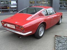 Ford Dino