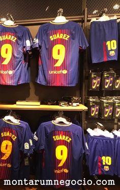 Descubra onde comprar camisas de times de futebol no atacado para revender.  É sua chance 1f35229eaa4