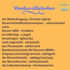 German Language, Animals, German Language Learning, Knowledge, School, Deutsch, German Resources