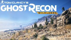 2016-08-18 - free desktop wallpaper downloads tom clancys ghost recon wildlands - #130378