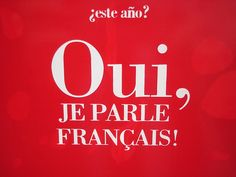 Have a conversation in French!