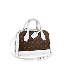 Dora Monogram PM - Monogram Canvas - Fashion Shows   LOUIS VUITTON Lv  Handbags, Louis d0cbddf481