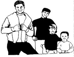 Boy to Man: Growing Up Collage (Boys) by Jeffrey W. Hamilton  a detailed lesson on puberty for boys