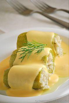 Κρέμα σάλτσα αυγολέμονο